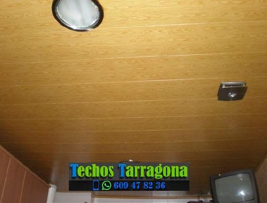 Presupuestos de techos de aluminio en Senan Tarragona
