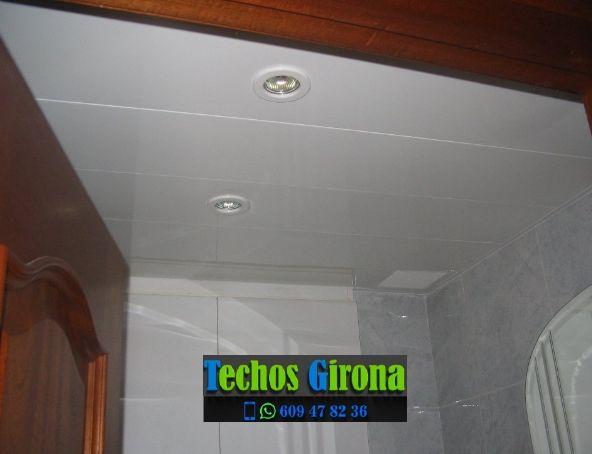 Presupuestos de techos de aluminio en Serra de Daró Girona