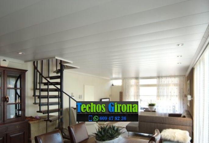 Presupuestos de techos de aluminio en Sils Girona
