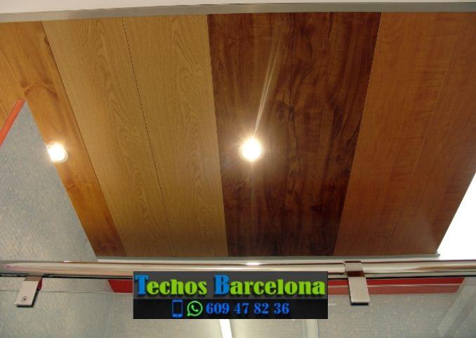 Presupuestos de techos de aluminio en Sitges Barcelona