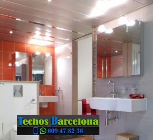 Presupuestos de techos de aluminio en Sobremunt Barcelona