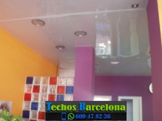 Presupuestos de techos de aluminio en Tavèrnoles Barcelona