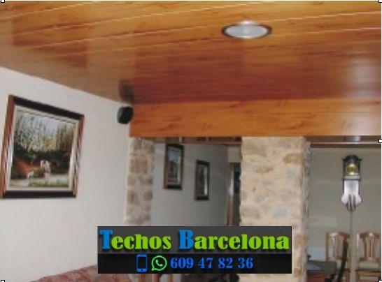Presupuestos de techos de aluminio en Tavertet Barcelona