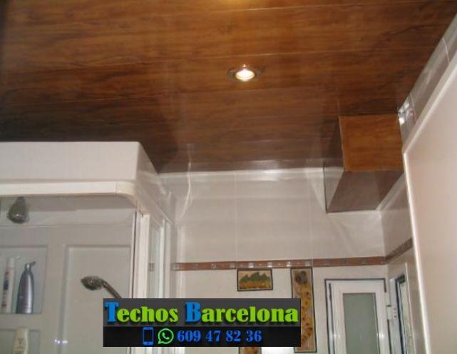 Presupuestos de techos de aluminio en Teià Barcelona