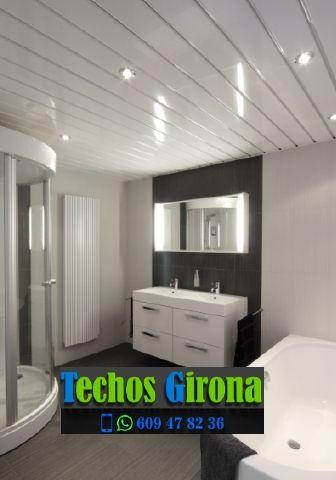 Presupuestos de techos de aluminio en Terrades Girona