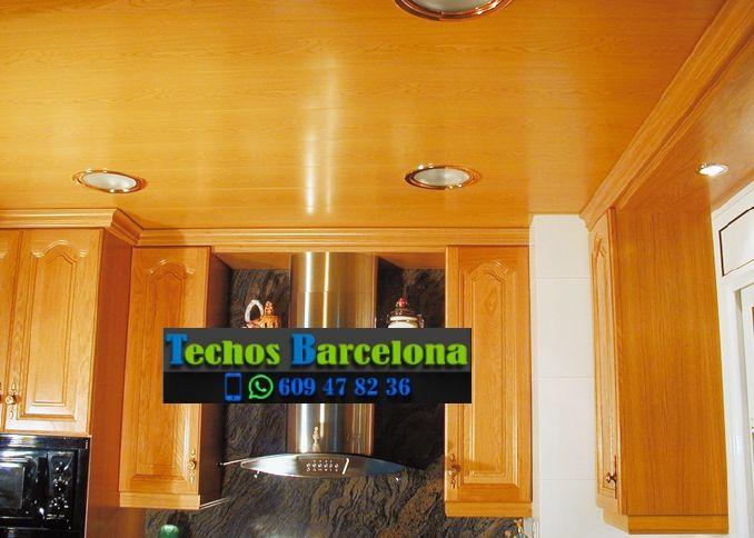 Presupuestos de techos de aluminio en Tordera Barcelona