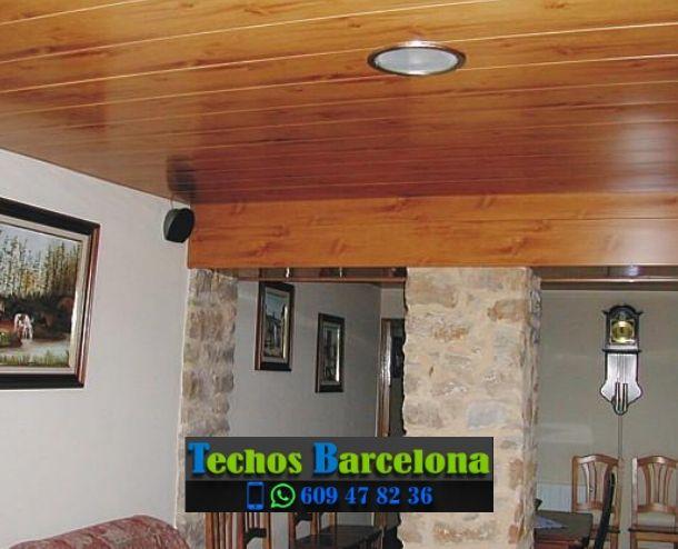 Presupuestos de techos de aluminio en Torrelavit Barcelona