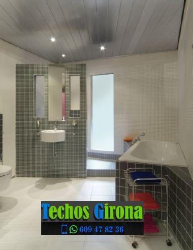 Presupuestos de techos de aluminio en Torroella de Fluvià Girona