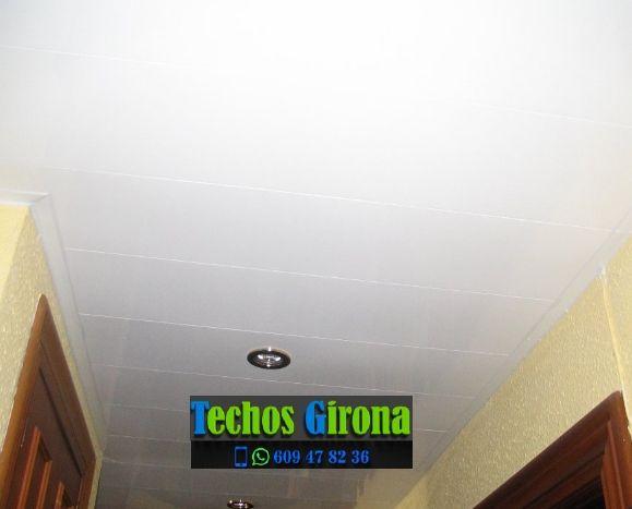 Presupuestos de techos de aluminio en Torroella de Montgrí Girona