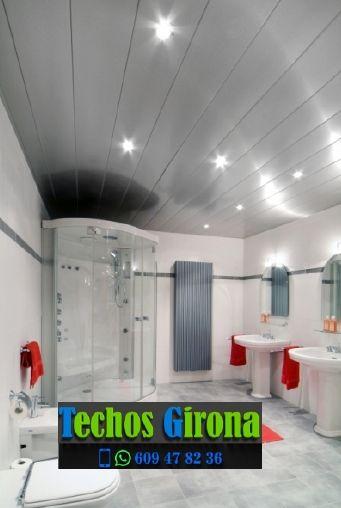 Presupuestos de techos de aluminio en Toses Girona