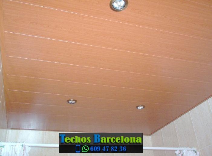 Presupuestos de techos de aluminio en Vacarisses Barcelona