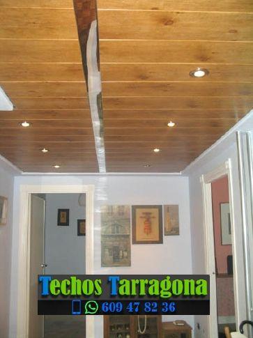Presupuestos de techos de aluminio en Vallclara Tarragona