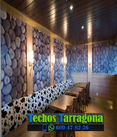 Presupuestos de techos de aluminio en Vilabella Tarragona