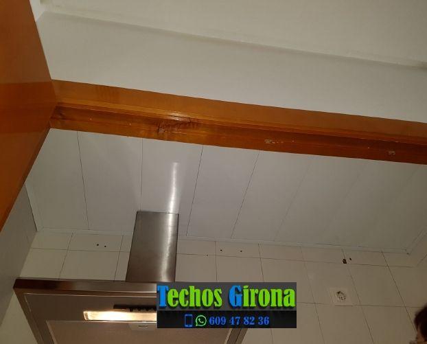 Presupuestos de techos de aluminio en Viladamat Girona