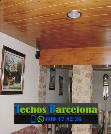 Presupuestos de techos de aluminio en Viladecans Barcelona