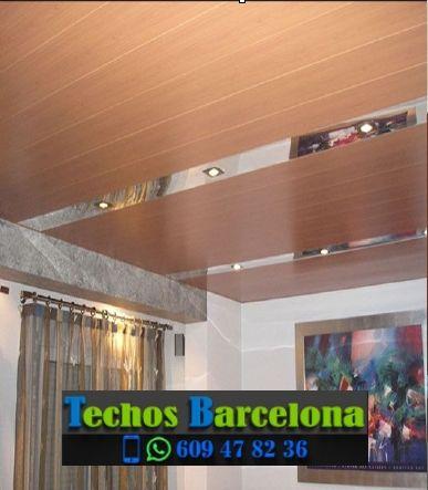Presupuestos de techos de aluminio en Viladecavalls Barcelona