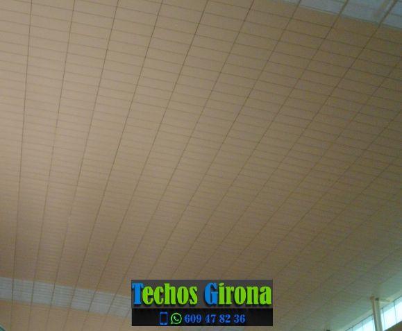 Presupuestos de techos de aluminio en Viladrau Girona