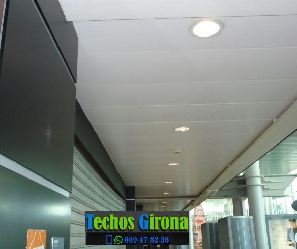 Presupuestos de techos de aluminio en Vilajuïga Girona