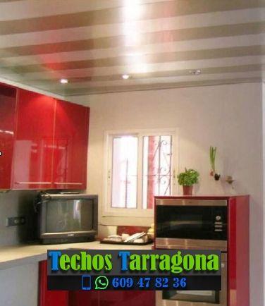 Presupuestos de techos de aluminio en Vilallonga del Camp Tarragona
