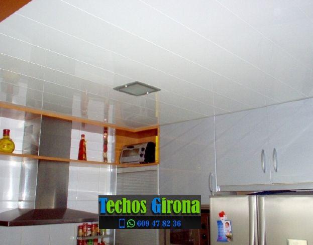 Presupuestos de techos de aluminio en Vilamalla Girona