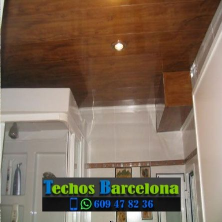 Presupuestos de techos de aluminio en Vilassar de Dalt Barcelona