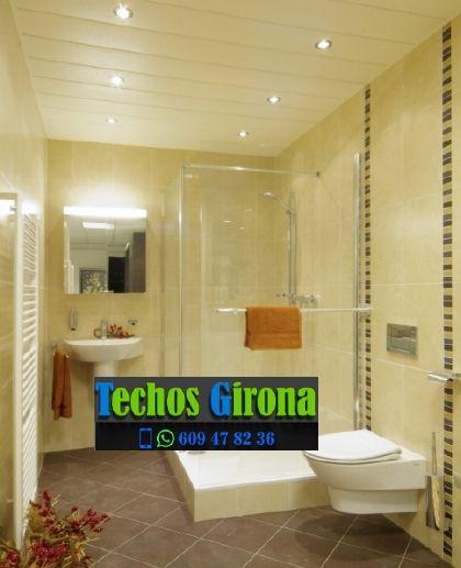 Presupuestos de techos de aluminio en Vilaür Girona