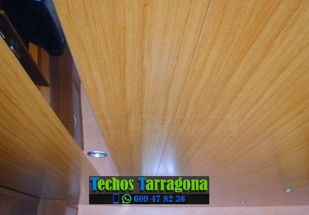 Presupuestos de techos de aluminio en Vimbodí Tarragona