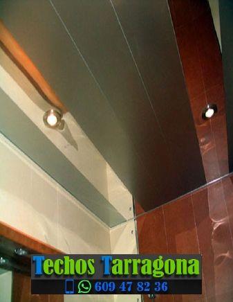 Presupuestos de techos de aluminio en Vinyols i els Arcs Tarragona