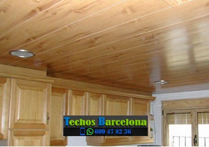 Presupuestos de techos de aluminio en Viver i Serrateix Barcelona