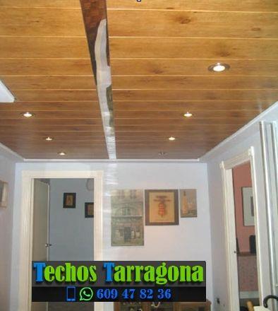 Presupuestos de techos de aluminio en Xerta Tarragona