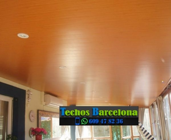 Profesionales Ofertas Techo Aluminio Barcelona