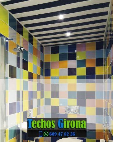 Techos de aluminio en Agullana Girona