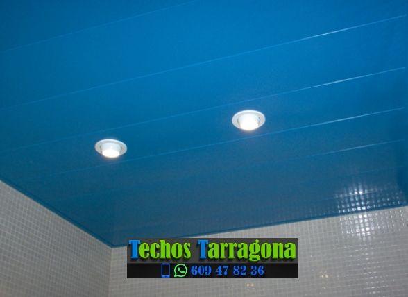 Techos de aluminio en Aiguamúrcia Tarragona