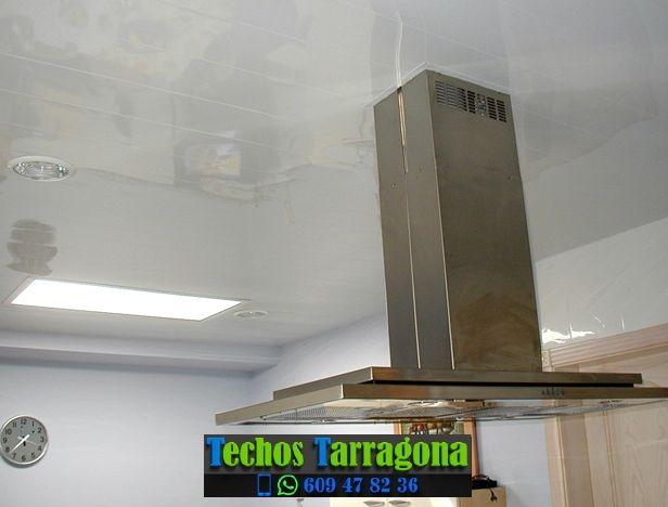 Techos de aluminio en Altafulla Tarragona