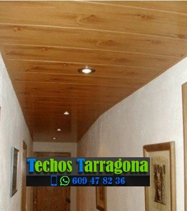 Techos de aluminio en Amposta Tarragona