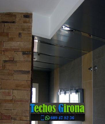 Techos de aluminio en Anglès Girona