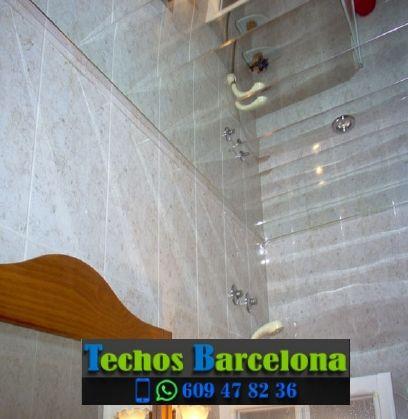 Techos de aluminio en Argentona Barcelona