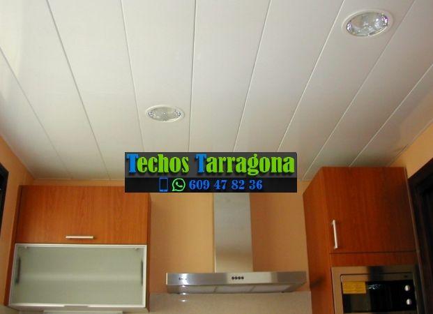 Techos de aluminio en Ascó Tarragona