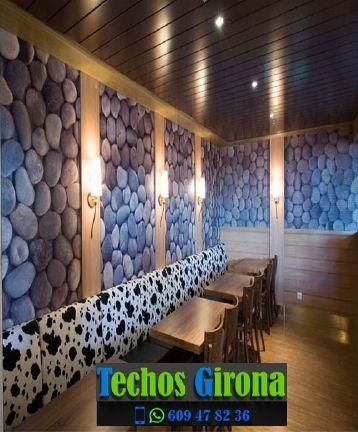 Techos de aluminio en Banyoles Girona