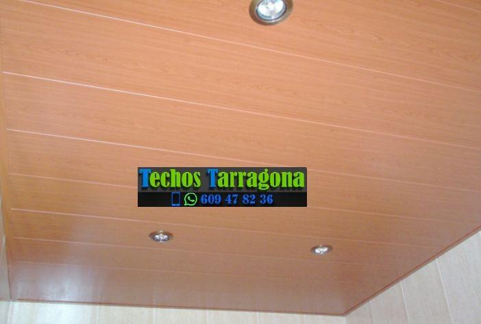 Techos de aluminio en Barberà de la Conca Tarragona