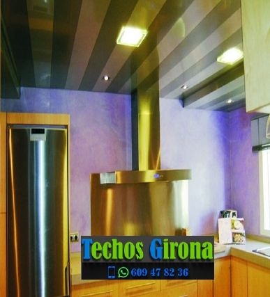 Techos de aluminio en Bolvir Girona
