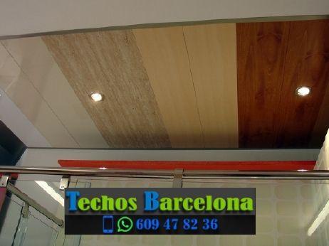 Techos de aluminio en Calella Barcelona