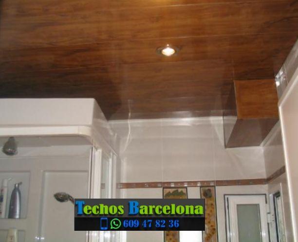 Techos de aluminio en Calldetenes Barcelona