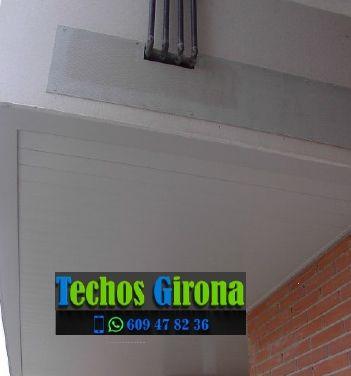Techos de aluminio en Camprodon Girona