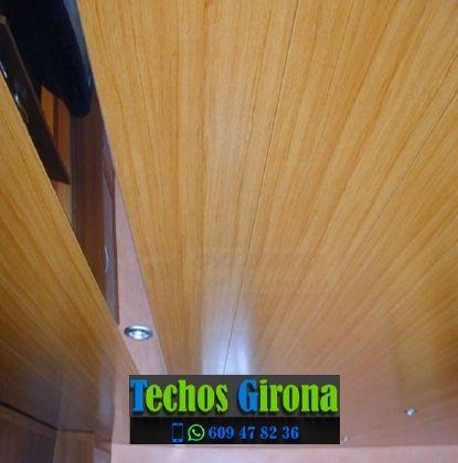 Techos de aluminio en Cistella Girona