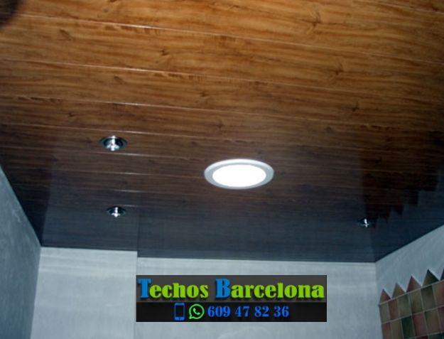 Techos de aluminio en Collsuspina Barcelona