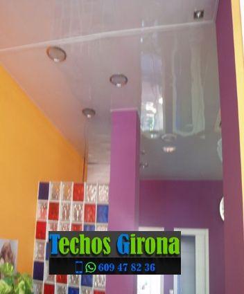 Techos de aluminio en Corçà Girona