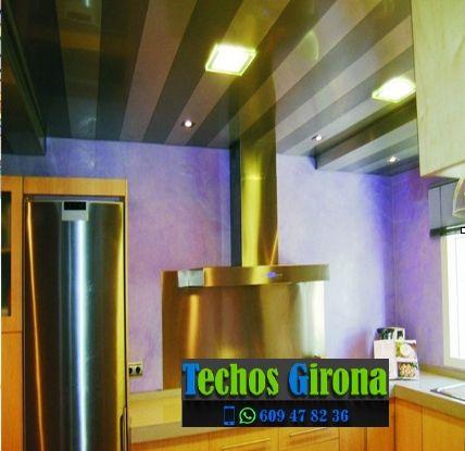 Techos de aluminio en Das Girona