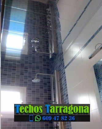 Techos de aluminio en El Masroig Tarragona