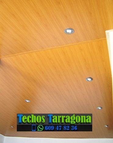 Techos de aluminio en El Vendrell Tarragona